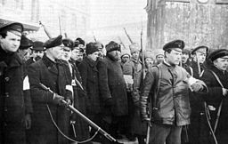The Patrol of the October Revolution