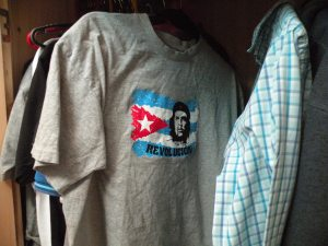 Cuban Revolution T-shirt