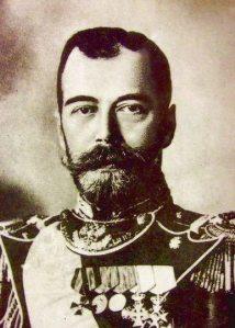 Nikolay Aleksandrovich Romanov