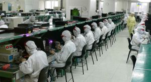 The Workers of Shenzhen