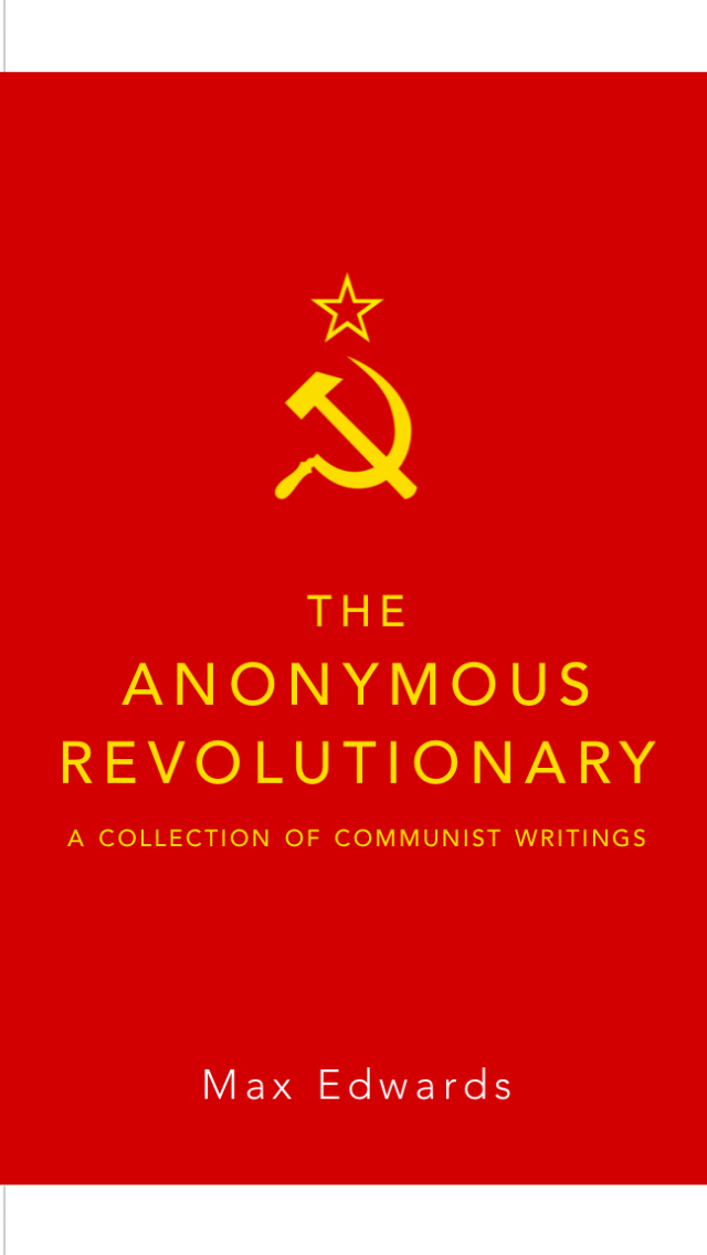 Communism...know any good PRIMARY resources for why it doesnt work?